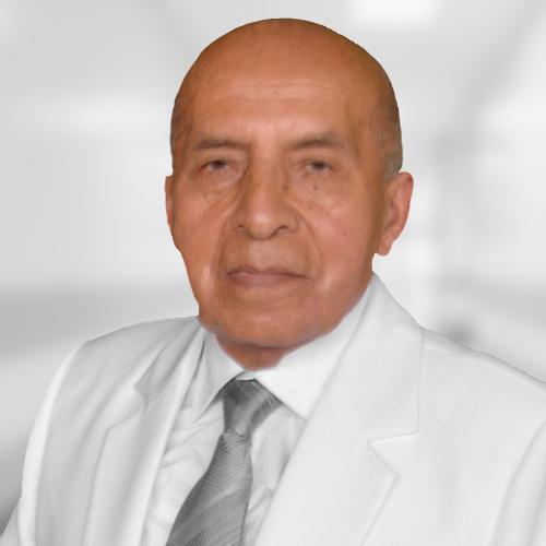 Dr. Juan Vargas Palacios