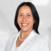 Dra. Karla Díaz Martínez