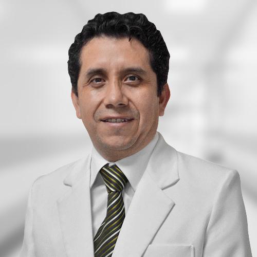 Dr. Wilfredo Nieto Astete