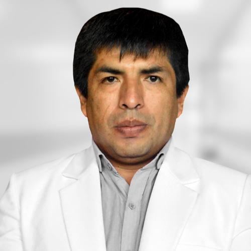Dr. Joel  Edmundo Santé  Morales