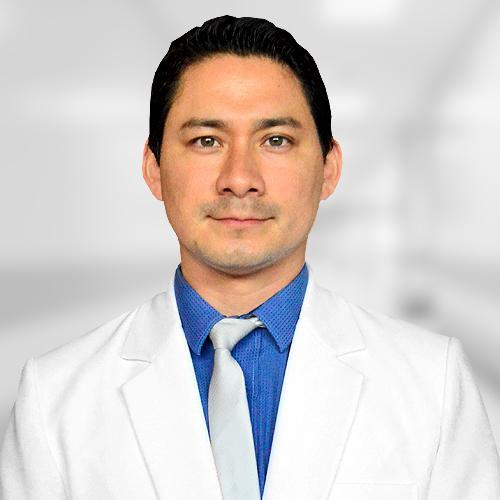 Dr. Eduardo Zans Ly