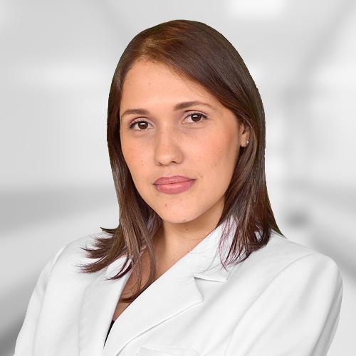 Dra. Luisa Bastardo Guillén