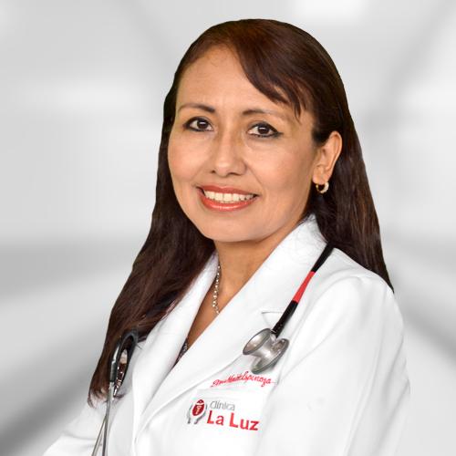 Dra. Meida Espinoza