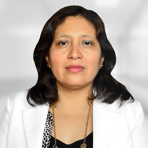 Dra. Marilda Macedo Rosas