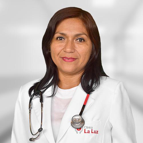 Dra. Ana Villacorta