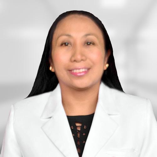 Dra. Rosario Cerrón Valverde