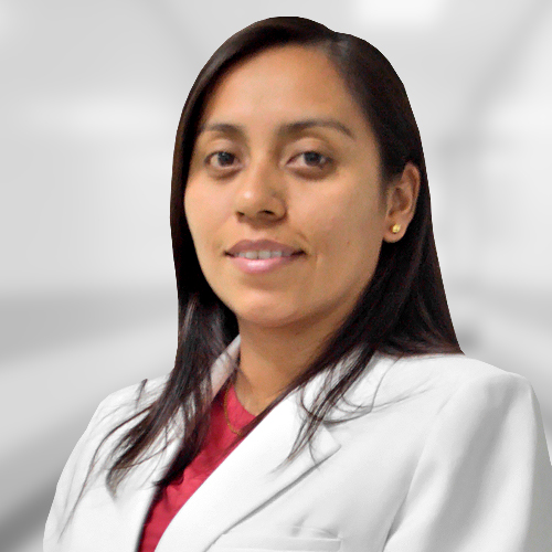 Dra. Carolina Ojeda Silva