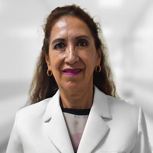 Dra. Yoni María Bastidas Villanes