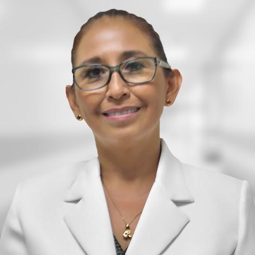 Lic. Carmen Inés Díaz Chávez