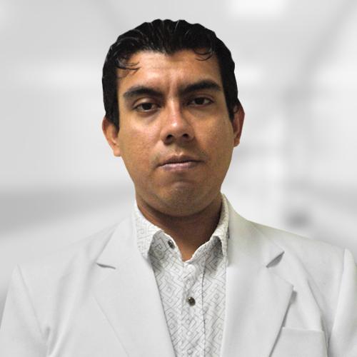 Lic. Maylo Mendoza Chambergo