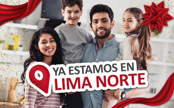 ¡El Sueño de Lima Norte ya es una realidad!