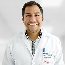 Dr. Alexvic Nieves Quero