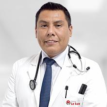 Dr. Carlos Javier Gámez Bernabé