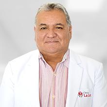 Dr. César Fernando Lanchipa Picoaga