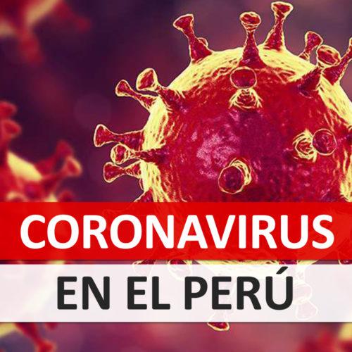 (VIDEO) El Coronavirus en el Perú