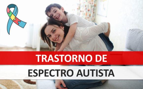 El Trastorno de Espectro Autista