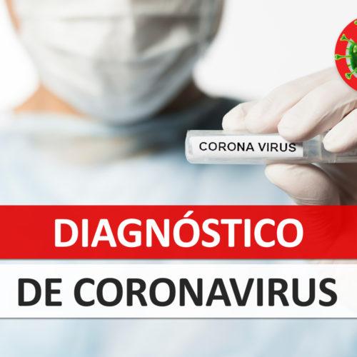 ¿Cómo se diagnostica el Coronavirus? Prueba Molecular y Genética