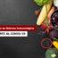 Alimentos para aumentar y desarrollar nuestras defensas