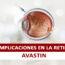Combate las complicaciones en la Retina con el AVASTIN