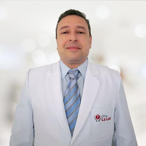 Dr. Roberto Valbuena Hernández