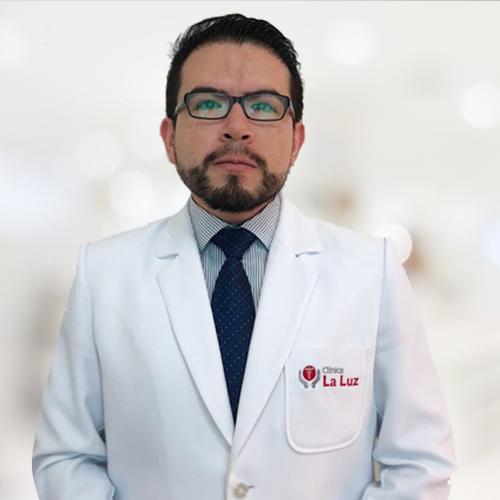 Dr. Javier Benel Pérez