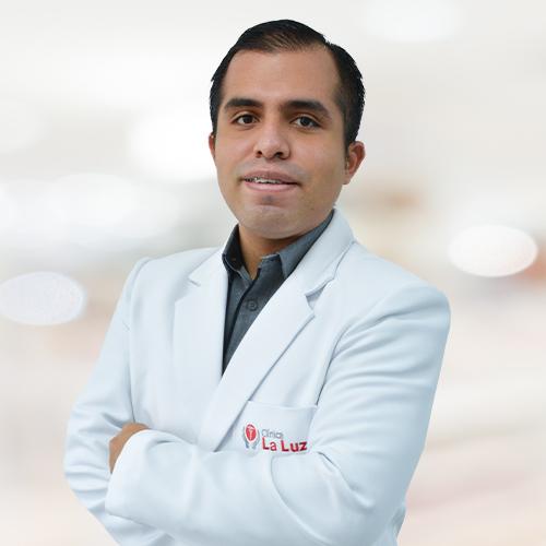 Dr. Eduardo Gutierrez Caruajulca