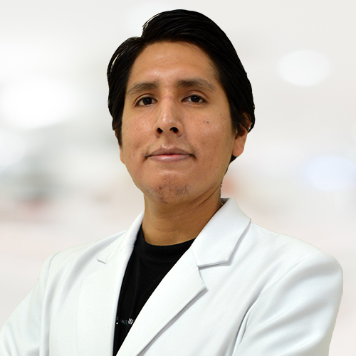 Dr. Lucio Torres Villacorta