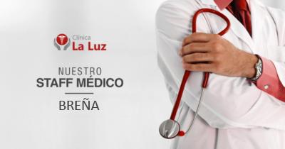 Staff Médico – Breña