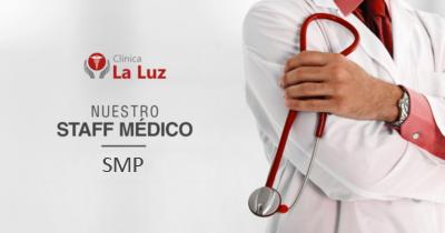 Staff Médico – San Martín de Porres