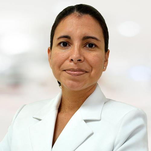 Dra. Elena Libertad Gonzáles Sánchez