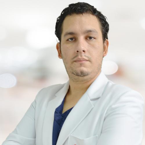Dr. Carlos Díaz Cáceres