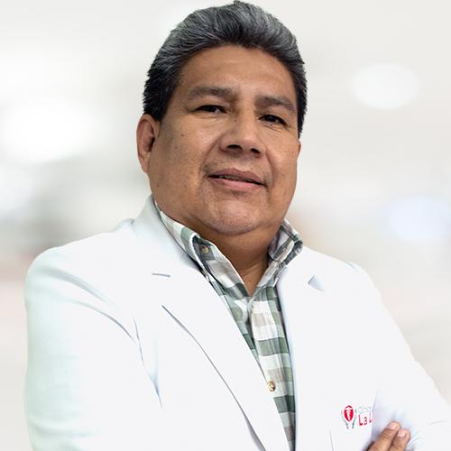 Dr. Wilmer Bacilio Calderón