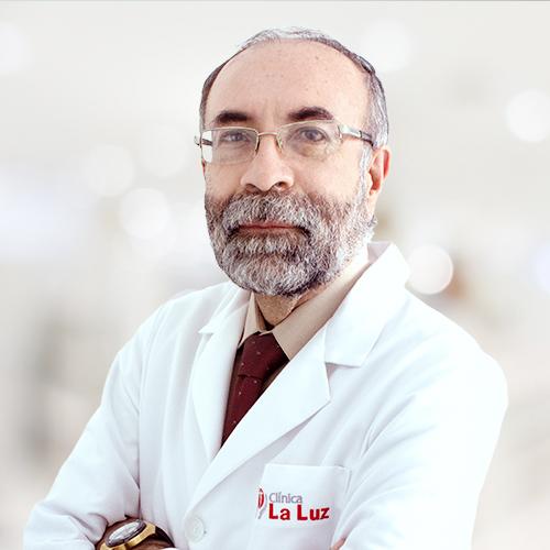 Dr. Gonzalo German Torres Gayoso
