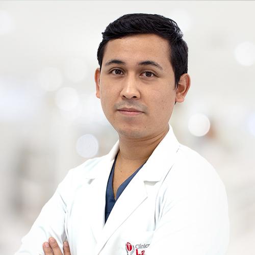 Dr. Miguel Padilla Espinoza